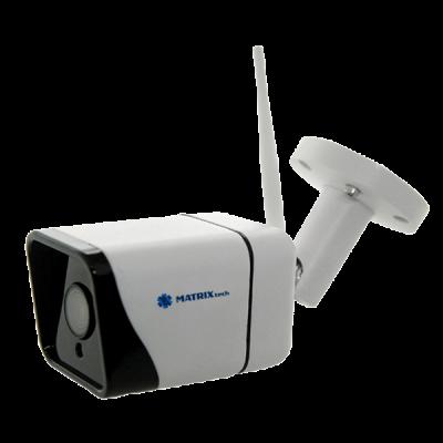 Wi-FI видеокамеры 2МР