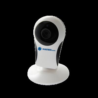 Компактная WiFi камера 2МР