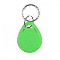 Брелок RFID KEYFOB EM-Green