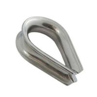 Коуш 3 мм DIN6899 нержавеющая сталь А4