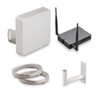 Комплект 3G/4G интернета KSS15