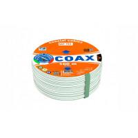 Коаксиальный кабель SAT-703 (медь)