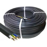 Силовой кабель ВВГ-Пнг(А)-LS 3х1,5 ТУ