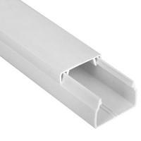 Кабель-канал 25х16 мм, белый
