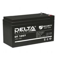 Аккумулятор DT1207